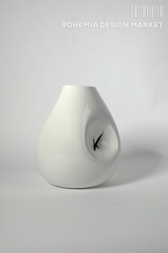 >>Nalejto<<  Enjoy Uniqueness & Quality of Czech Design  http://en.bohemia-design-market.com/designer/nalejto  #discover #original #czech #design #unique #form #young #talented #designer #white #vaze #amazing #for #your #interior #love --------------------------------------------------------- >> Nalejto<<  Užijte si Jedinečnost & Kvalitu Českého Designu https://cs.bohemia-design-market.com/designer/nalejto
