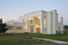 Galeria Fotos - Fernando Martínez Nespral - Casa estilo actual / Arquitectos - Portal de Arquitectos