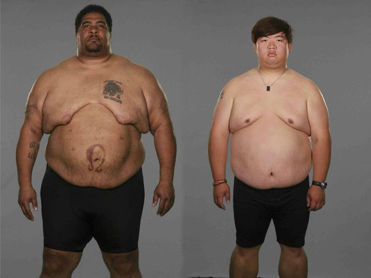 Quickest way to lose weight in 2 days image 4