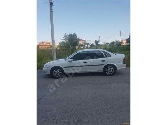 Sahibinden Opel Vectra 1 6 Gl 1999 Model Samsun 252 000 Km 15080568 Arabam Com 2020