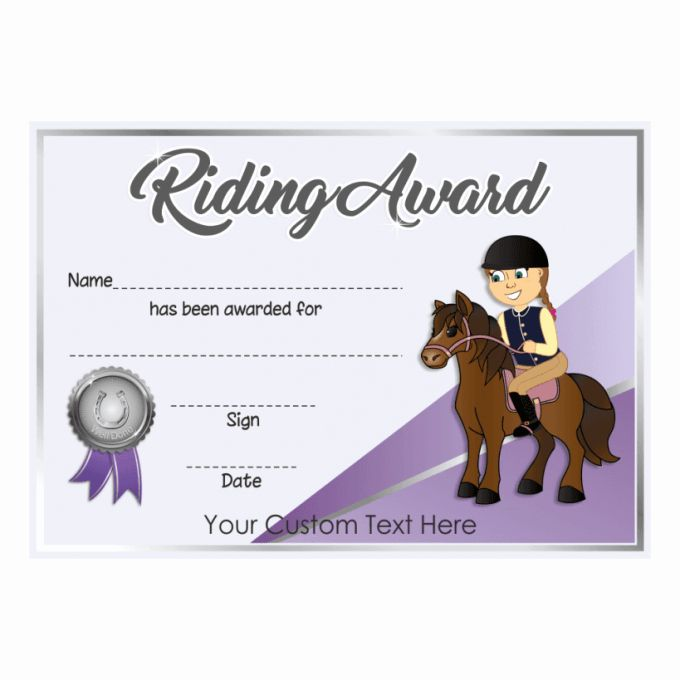 Downloadable Gift Certificate The 1 Resource For Horse Farms Stables And Riding Instructors Stabl Gift Certificate Template Riding Gift Horse Riding Gift