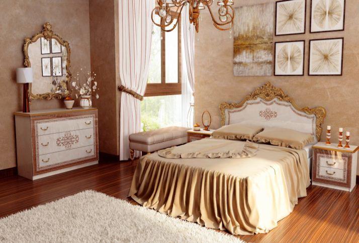 Спальня Дженифер комплект, купить спальню, качественная мебель для спальни, Киев, Бровары, Белая Церковь, Львов, Ужгород, Херсон