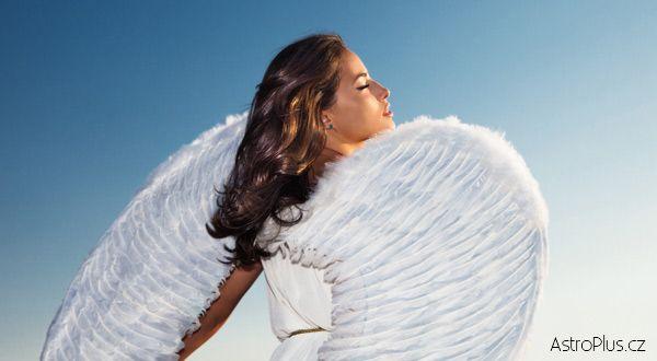 Jak poznáme pozemského anděla? | AstroPlus.cz