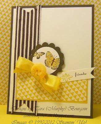 Tara M Bourgoin: Cards Ideas, Beautiful Cards, Cards Scrapbook Ideas, Cards Butterflies, Greeting Cards, Cards Natural, Cards Crafts, Paper Crafts, Cardsscrapbook Ideas