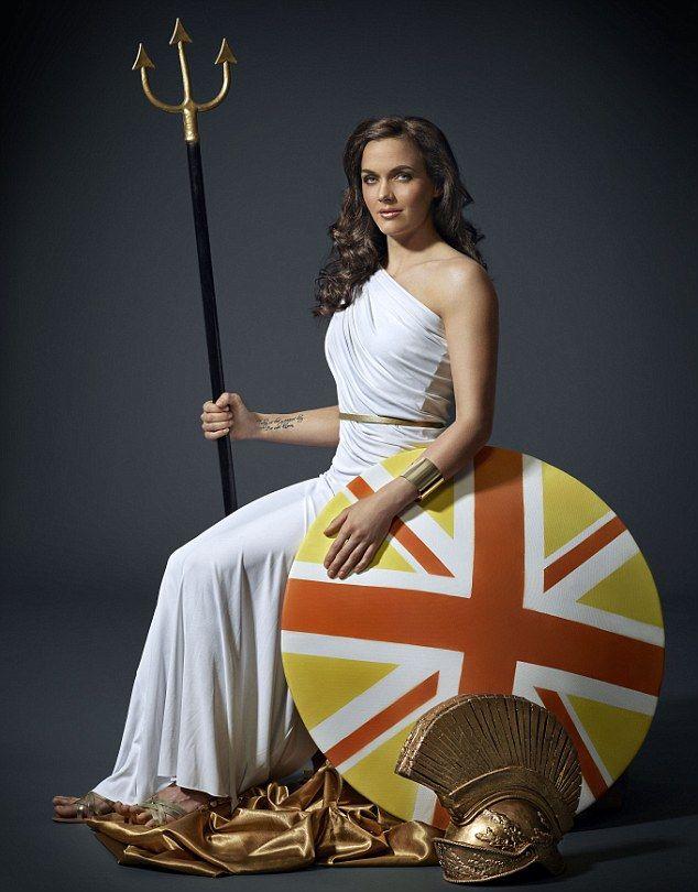 Best of British: Victoria Pendleton