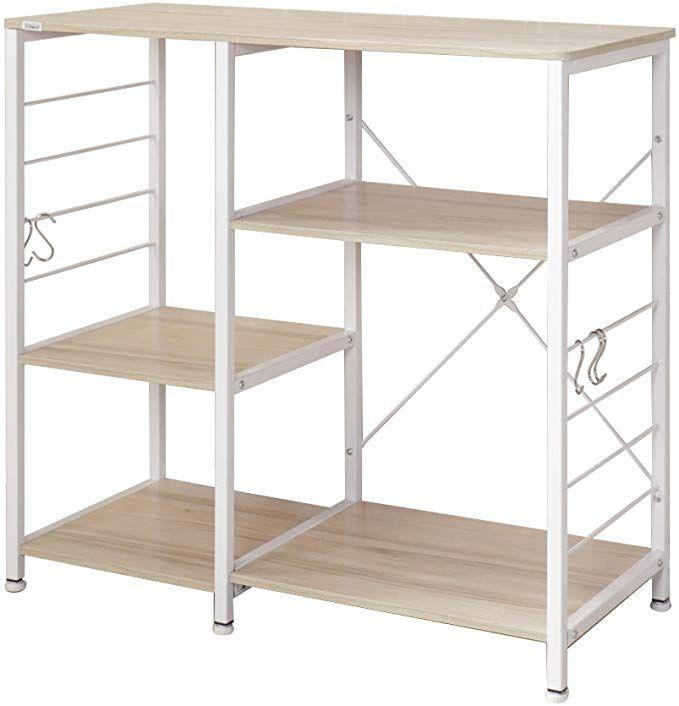Amazon Com Soges Multi Layers Kitchen Baker S Rack Utility