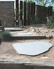 Medium Natural Bluestone Stepping Stones, Crazy Paving 500-600mm $29.50 each