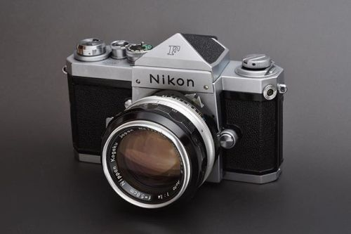 The Nikon F Nikons first Single-Lens Reflex (SLR) camera was released in 1959. A professional system camera that promised to exceed what users of the time would normally expect of a camera and immediately won the immense trust of professional photographers. This led the Nikon F on to journeys to previously uncharted territories travel destinations that have never been seen before and thereby also breaking into new photography genres. Share with us your moments with the #NikonF we would love…