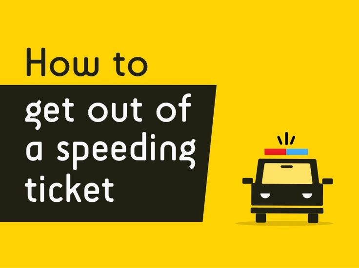 http://www.slideshare.net/defensivedriving1/get-outofticketslideshare2 …  How To Get Out of a Speeding Ticket
