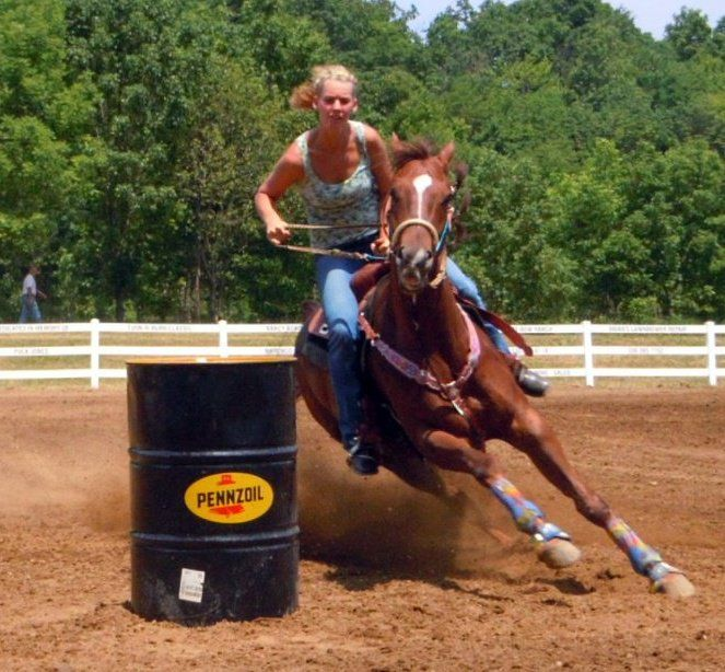 Barrel+racers | barrel racing horses for sale | The Barrel Racing Blog