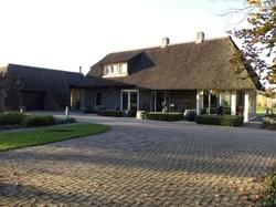 Verhuurd: Luxe villa Heescheweg - Nistelrode  (gemeubileerde verhuur)