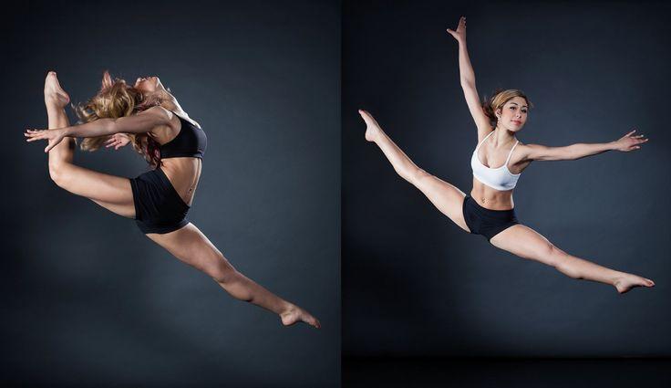 Alexis McKeown Photography | Portrait. Beauty. Dance. | Alberta, Canada - The Dancer´s Portrait  #dance #action #jump #split #dancephotography #dancelife
