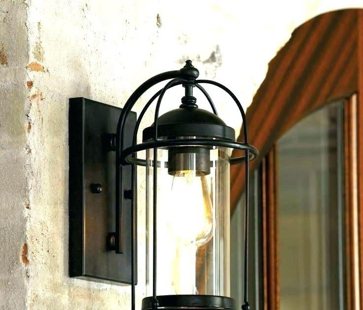 Exterior Wall Mounted Lighting Fixtures Surroundings Biz Motion Sensor Outdoor Light Fix Modern Outdoor Hanging Lights Outdoor Light Fixtures Outdoor Lighting