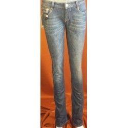 Relish dámské džíny tmavě modré 25