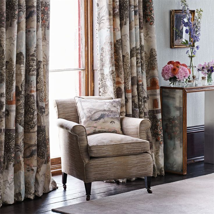 Sofa Fabric In Jaipur: Zoffany - Luxury Fabric And Wallpaper Design