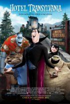 Hotel Transylvania (2012): Movie Posters, Hotels Transilvania, Adam Sandler, Hotels Transylvania, Comic Books, Favorite Movie, Movie Review, Animal Movie, Transylvania 2012