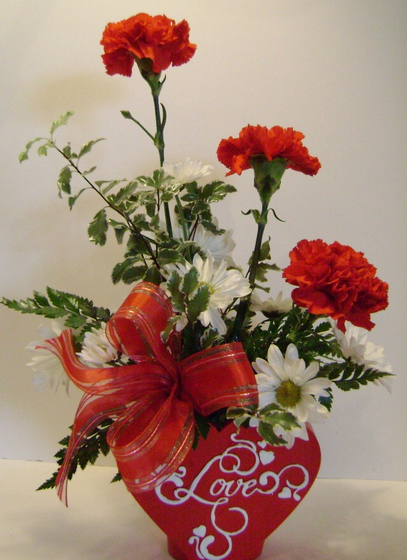 26 Best Flowers Arrangement Images On Pinterest Flower
