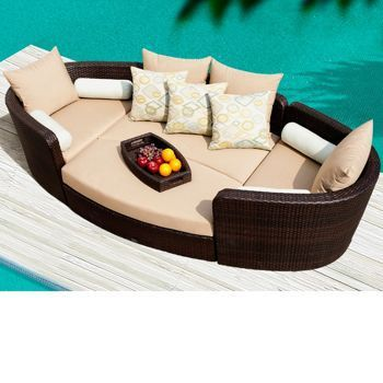 2017 Jinhua Trade Assurance cheap catalina wicker led hotel patio furniture
