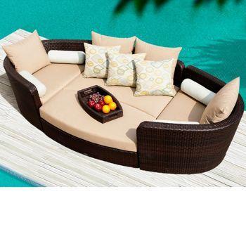2017 Jinhua Trade Assurance cheap catalina wicker led hotel patio furniture