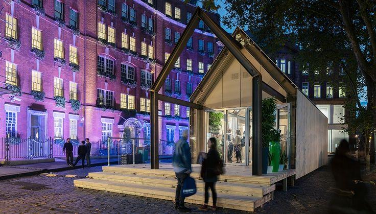 The Circular Building Project :: ARUP ASSOCIATES