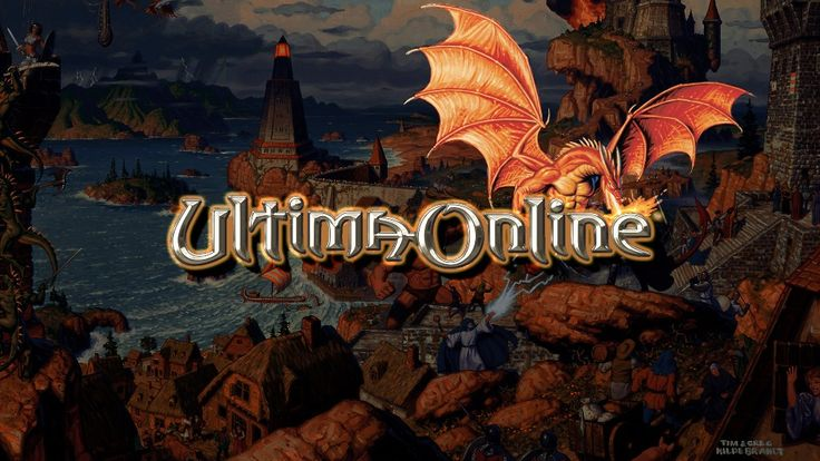 Ultima Online: Publish 93 on Test Center; Enhanced Client Bugfixes; Possible High Seas Update