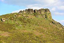 The Roaches - Peak District - myths legends