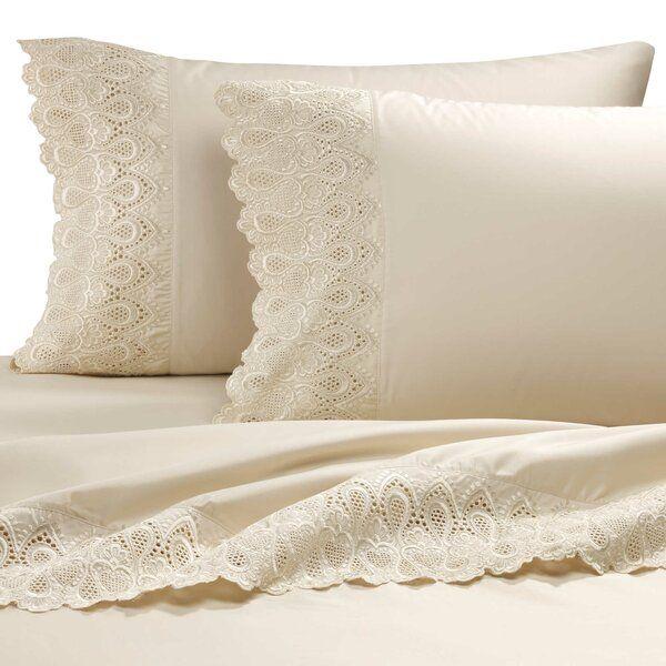 Brighouse Smart 600 Thread Sheet Set Sheet Sets Cotton Sheet