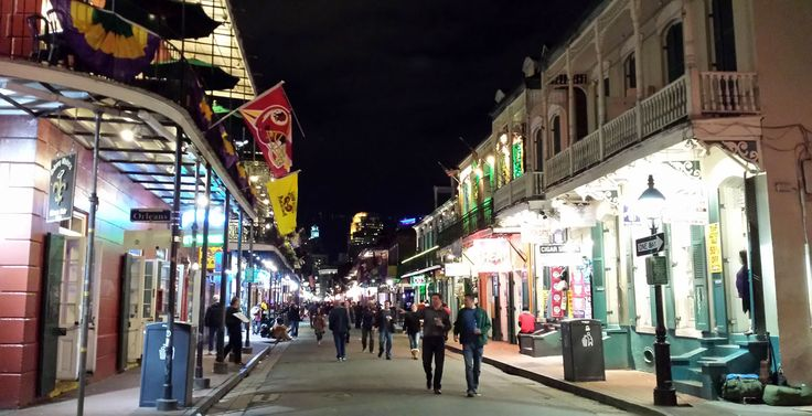 Who's the Ghost at Reverend Zombie's Voodoo Shop in New Orleans? - guide2travel.ca