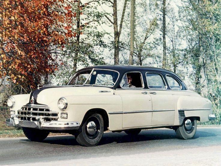 GAZ 12 ZIM '1950-1959 http://en.autowp.ru/gaz/ https://www.youtube.com/watch?v=0U5cO-LeFPs