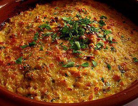 Pastel de Cochayuyo - Foto: www.debuenamesa.wordpress.com
