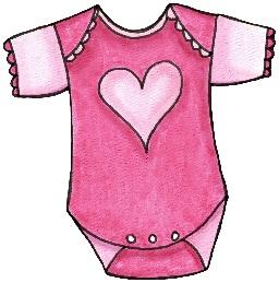 Nos gustan muchos los bodies infantiles para crear invitaciones. Descarga gratis, imprime y ¡envía! www.mamaeva.net