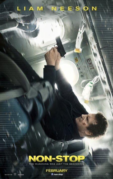 Nonstop (2014) - An air marshall must spring into action aboard an international flight. #movies #movies2014 #imdb