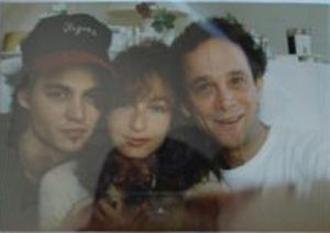 johnny depp and jennifer gray - Google Search | It WAS ...