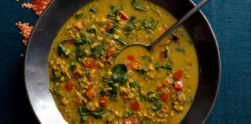 ДЕТОКС суп: 3 здоровых рецепта