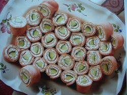 Rychlé párty recepty pro Váš slavnostní stůl,nové nápady a rady od Vás