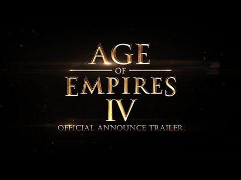 Microsoft announces Age of Empires IV