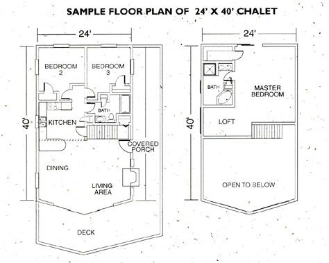 24 39 x 40 39 floor plans google search pinterest