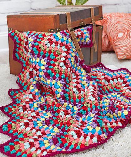 590 besten Crochet Afghan Ripple ZigZag Wave Chevron Blanket Bilder ...