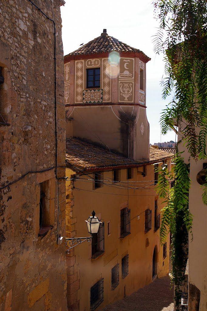 Altafulla, Tarragona, Catalonia