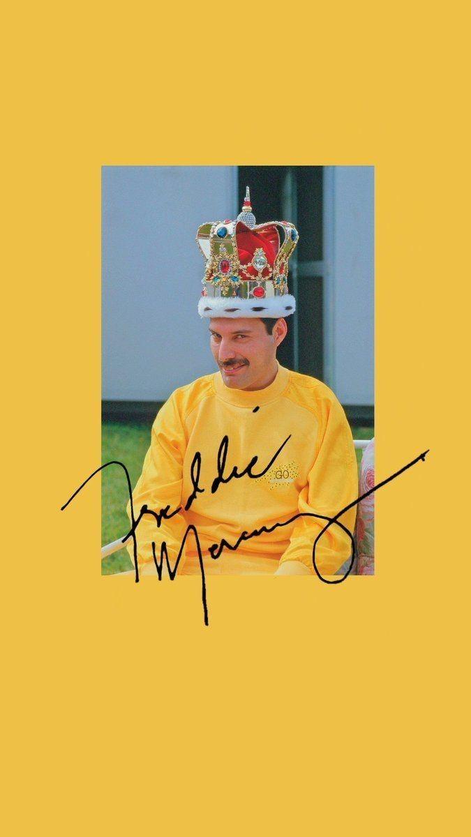 Freddie Queens Wallpaper Queen Aesthetic Queen Freddie Mercury