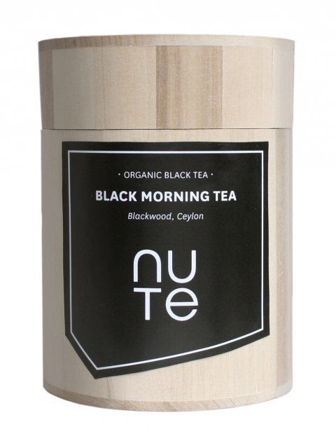 Black Morning Tea