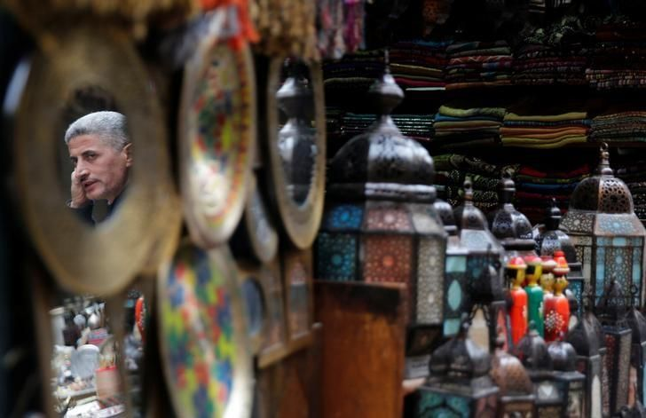 #world #news  Egypt eyes return to pre-uprising tourist numbers: minister