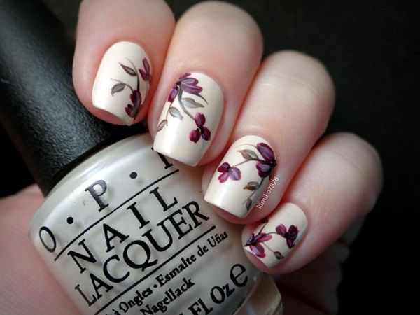 Awesome Nail Polish For Christmas Small Red Carpet Nail Polish Solid Nail Art How To Opi Nail Polish Designs Youthful Beautiful Nails Art Images ColouredNail Art Designs On Toes Latest 45 Easy Nail Art Designs For Short Nails 2016 | Easy Nail ..