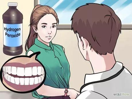 Bildtitel Whiten Teeth With Hydrogen Peroxide Step 5