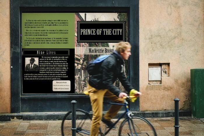 Prince of the City - Nine Lives