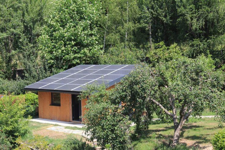 SB30, l'extension Solaire Box respectueuse de l'environnement et génératrice d'énergie renouvelable