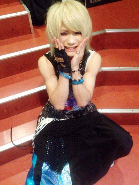 Smileberry Motoki