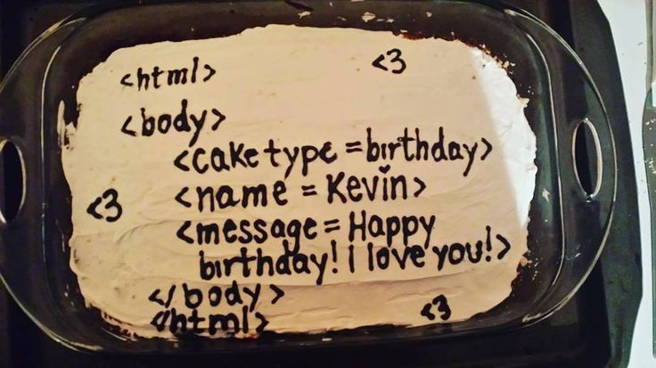 Mad about computer  Happy Birthday Kevin  #webdevelopment #webdevelopers #coding #programming #programmers #webdeveloper #developer #programmer #computerscience #codingpics #programmingisfun #webdev #codingpics #webdev #learntocode #codenewbie #codeorg #hourofcode #freelancing #freelancer #freelancedeveloper #html #html5 #java #javascript #php #ruby #rails #rubyonrails #studywebdevelopment #python