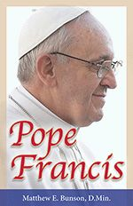 First English-language biography of Pope Francis available now