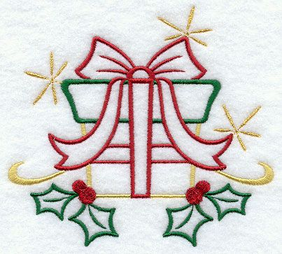 Contemporary Christmas Designs 564 best machine embroidery images on pinterest | embroidery ideas